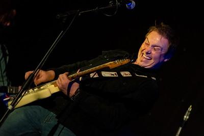 Bourne Music Club, The Appleyard, Sittingbourne - 20/11/19