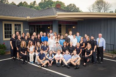 Grande Mere Inn Staff