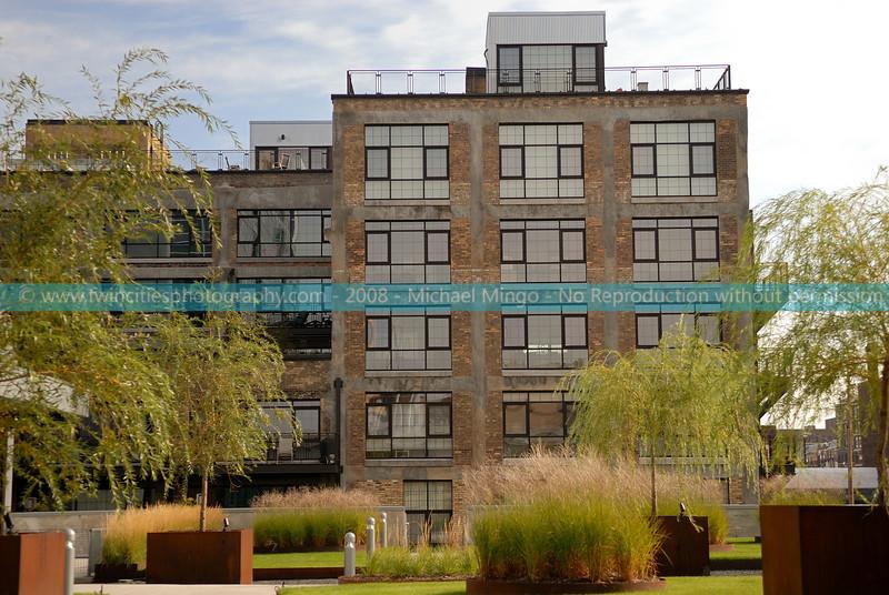 Minneapolis Condominiums