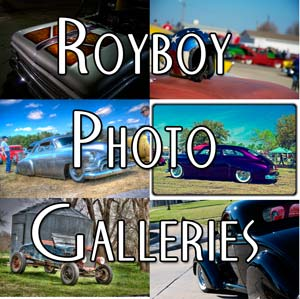 Royboy Photo Galleries
