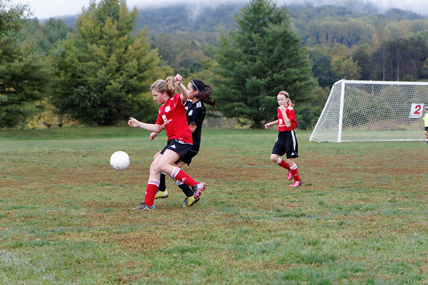 2014_10_11 - Red Stars vs Black Lions