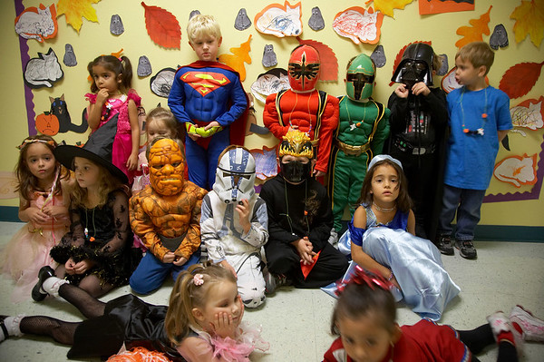 St. Richard's Preschool