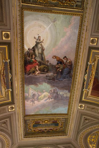 Vatican Museums, Vatican City