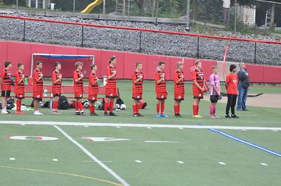 BV soccer vs GB 9-14-21