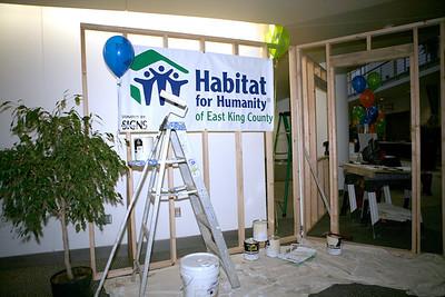 2008 Growing with Habitat Breakfast