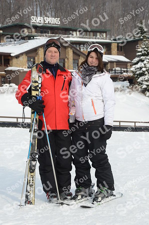 Photos on the Slopes 2-07-13
