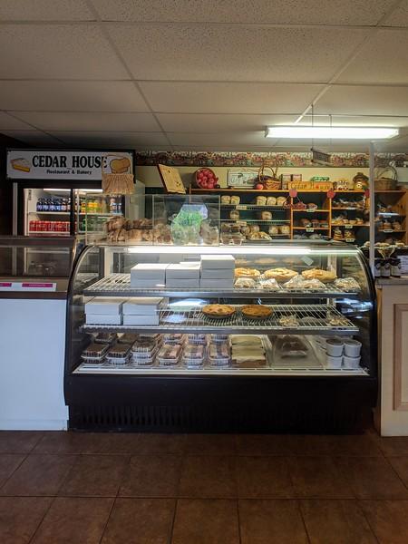 Cape Breton Baddeck Cedar House Bakery 3.jpg