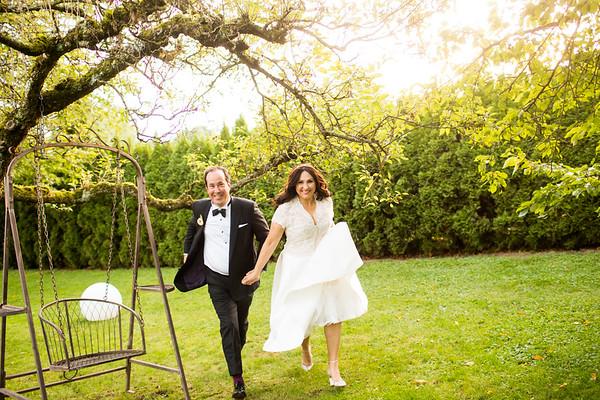 Wedding Valeriana & Carsten 1