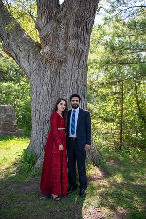 2021-8-5-Behram & Kahina