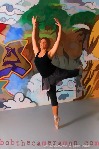 Elements of Ballet - June 16, 2010