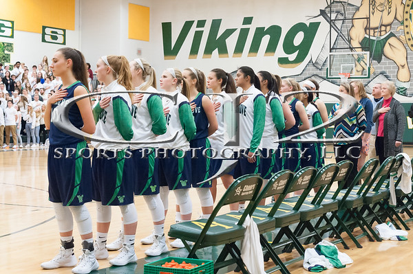 1-20-2016 Woodgrove at Loudoun Valley Girls Basketball (Varsity)