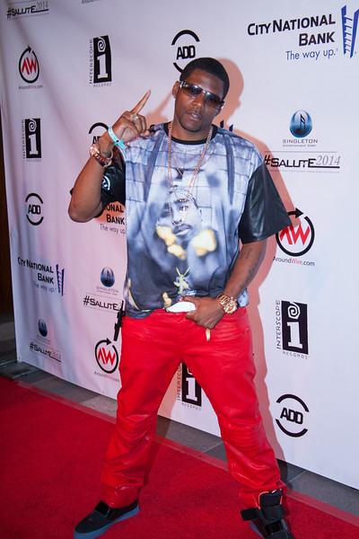 San Francisco Hip Hop Artist