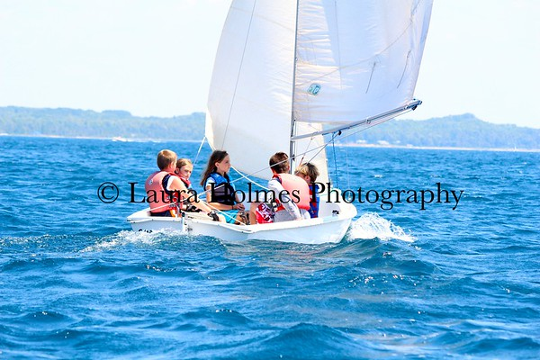 Sail School Friday July 10 PM