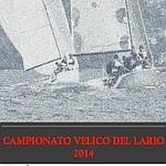 Campionato Velico del Lario - ORC 2014
