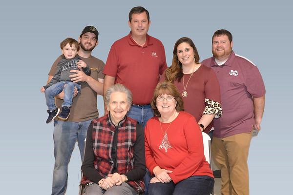 Judith Newman Bryant Family Gatherings