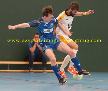 FUTSAL- FA National Futsal League