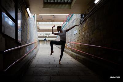 Kevs initlial sort - Ballet at Carnforth