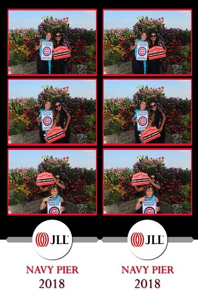 JLL Summer Event (08/23/18)