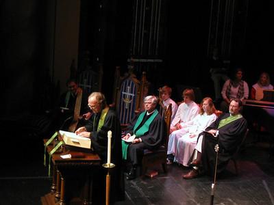 Consecration Celebration Set Two