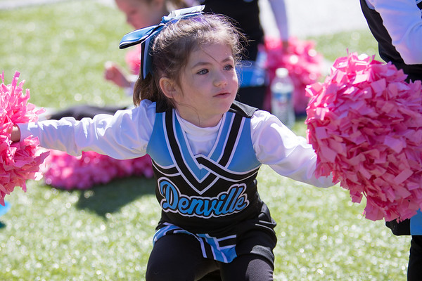 Denville Cheerleading