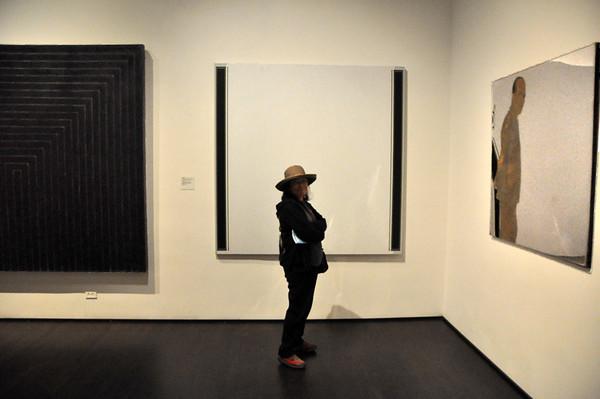 LACMA General Exhibits - 28 Dec 2014
