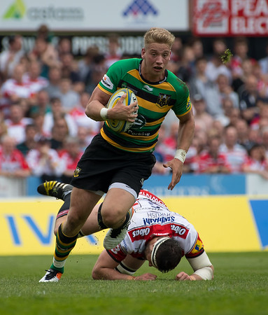 Rugby Union Season 2015-16