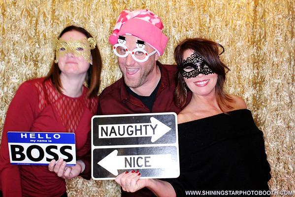 12/15/18 Thornton Christmas Party