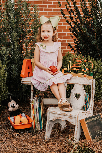 SBC Preschool 2019 - Rowan