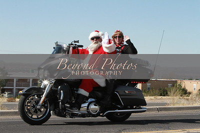 Toy Run Parade- Uncropped
