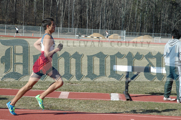 Tri-Valley Track 04.03.13