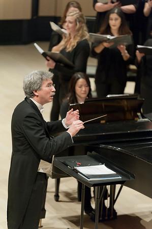 3-2 Kantorei and UI Choir