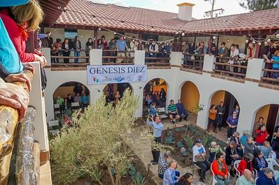2016 Puerta Hermosa Grand Opening