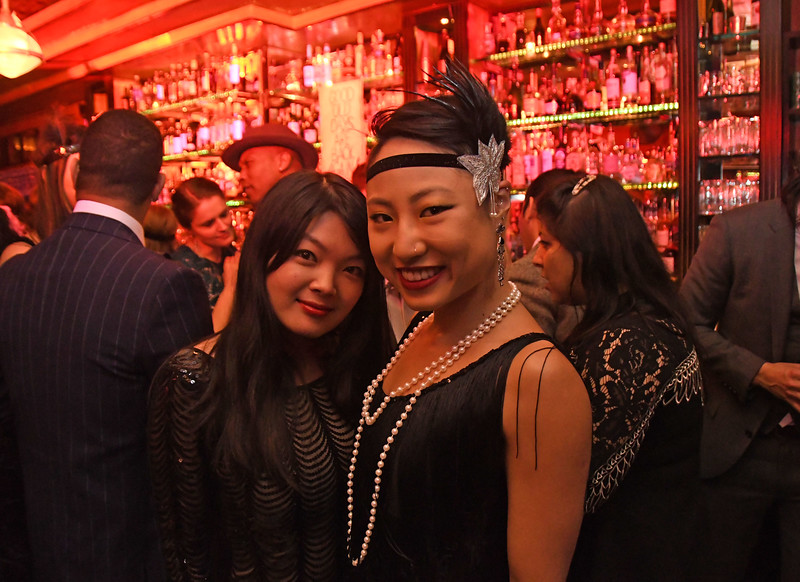 "Employees Only 15th Anniversary ""Repeal Day"" Party in New York City"