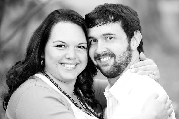 Sara & Ben's engagement
