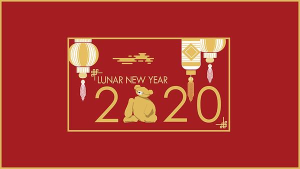 Warren Lunar New Year