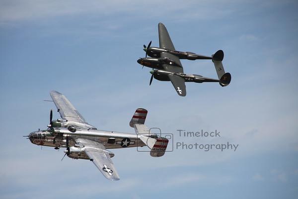 Duluth Airshow 2010