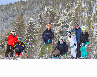 OSC Ski Week 2020