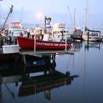 Harbor Scenes