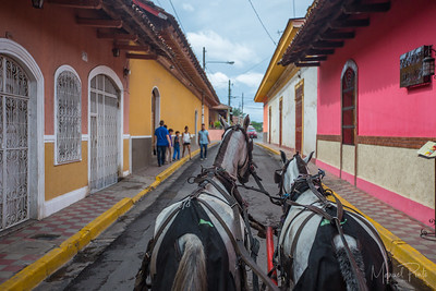 2016 Nicaragua