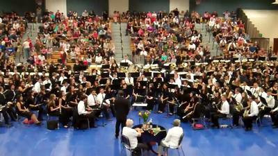 Apr 23, 2013 District Concert