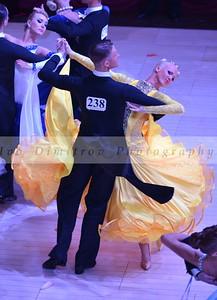 Blackpool Dance Festival 2015 May 29