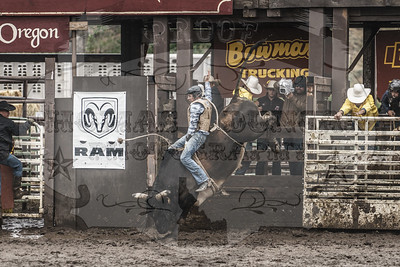 Eastern Oregon Livestock Show and Rodeo Saturday Performance 06-09-18