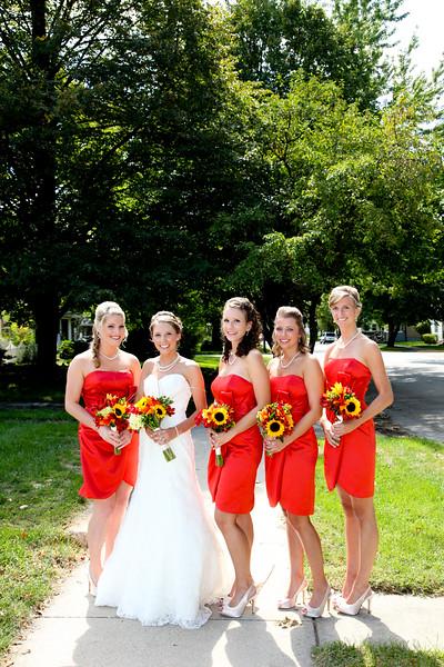 Mann - Wedding Party