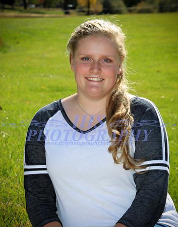 Brooke's Senior Portraits