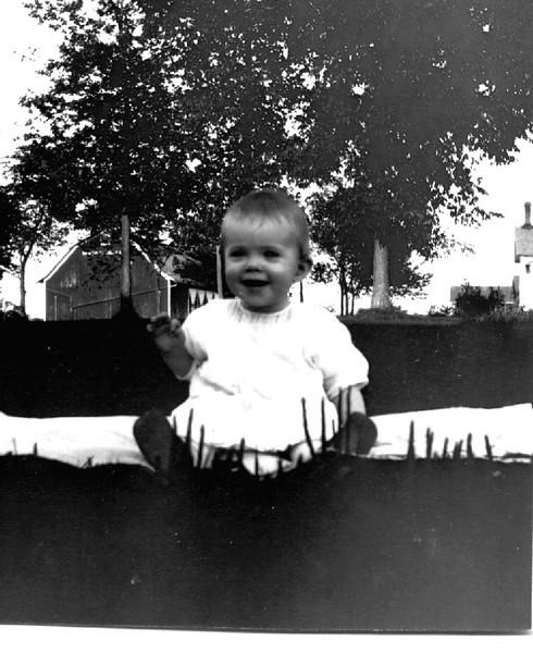 Baby Joyce Herdrich