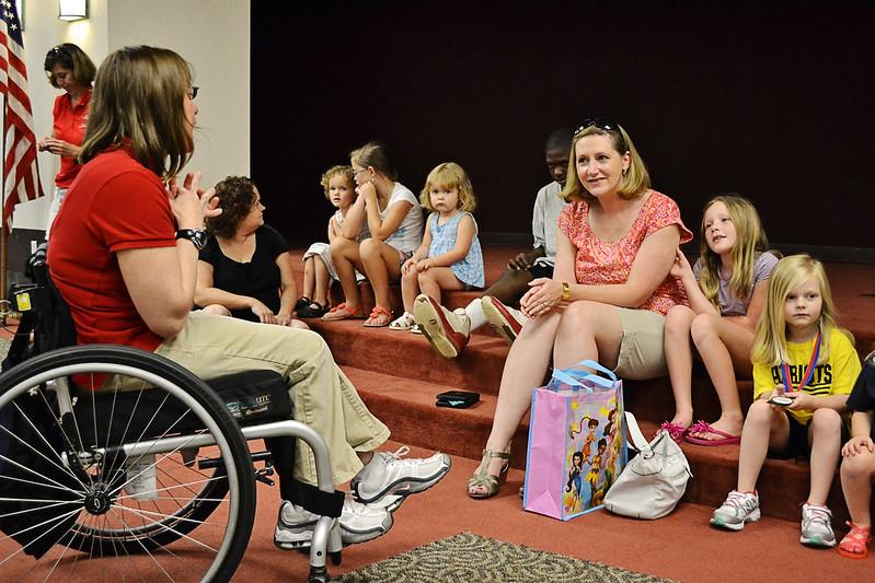 USA Paralympic Swimmer Aimee Bruder #3.jpg
