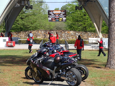"""Set The Pace"" Aids Awareness Campaign, Picnic & Charity Ride"