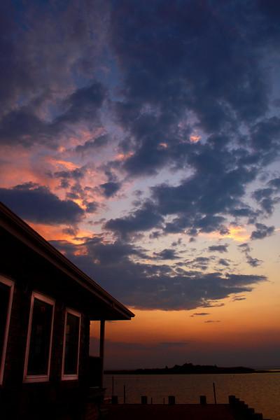 LBI Sunsets