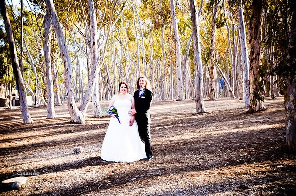 SHANNON & JOHN Wedding October 2014