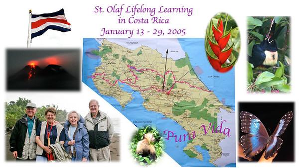 2005 Costa Rica